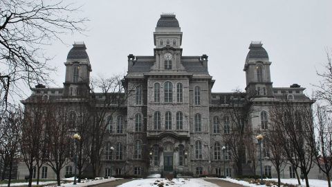Syracuse Univ. Silent On Assault, Death Threats To Conservative Students