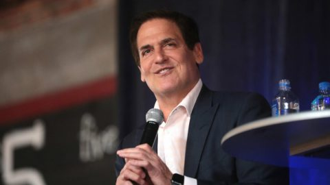 NBA Owner Mark Cuban Refuses To Criticize Communist Takeover Of Hong Kong