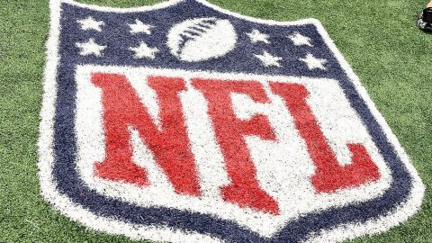NFL To Transform Fields, Player Helmets Into Black Lives Matter Billboards