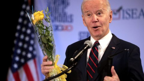 Biden's First-Day-In-Office Plan Is A Betrayal Of Working-Class Americans