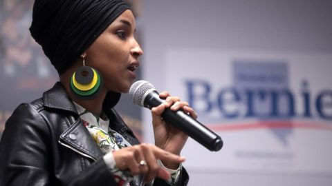 Ilhan Omar's Campaign Paid Her Lover-Turned-Husband $878,000