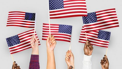 6 Ways American Parents Can Raise A Patriot