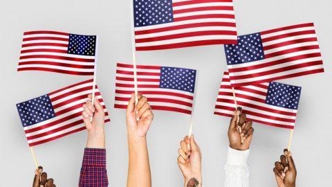 6 Ways American Parents Can Raise A Patriot