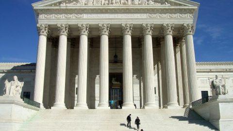 Should Supreme Court Justices Rule Along Party Lines?