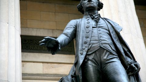 179 Monuments Ruined Since Protests Began, And Counting