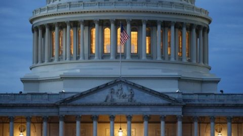 Congress to discuss stimulus package, potential vaccines, Voting Rights Act