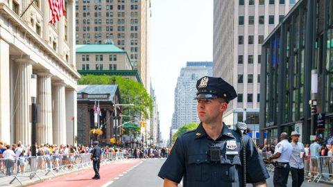 Atlantic Finally Admits Police Abolition Piece Is Based On A False Narrative