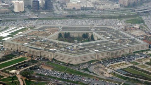 Pentagon: ISIS shattered, but still poses threat