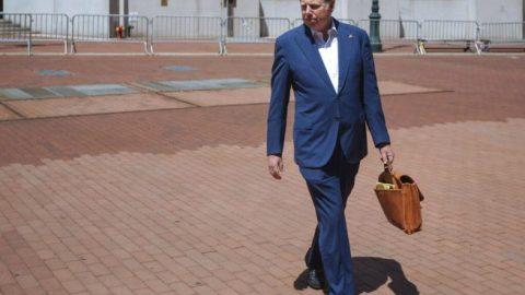 Fmr. U.S. attorney Geoffrey Berman to testify before House