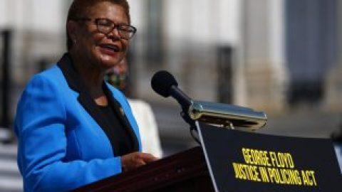 Congressional Black Caucus introduces next steps for racial equality