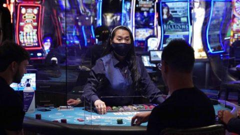 Culinary, bartenders union to sue Las Vegas strip casinos