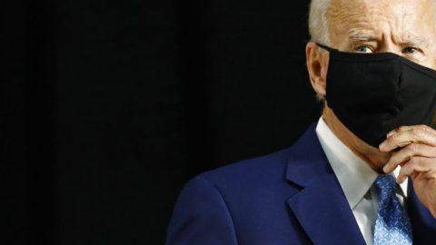 Joe Biden downplays stellar jobs report, attacks President Trump