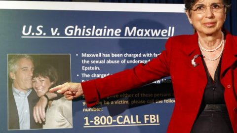 Ghislaine Maxwell expected to fully cooperate with FBI, give names