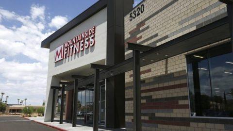 Fitness chain CEO sues Ariz. governor over recent shutdown