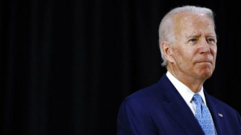 Biden: Police funding should 'absolutely' be redirected towards other programs