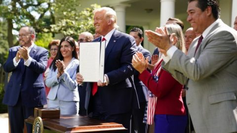 President Trump creates Hispanic Prosperity Initiative