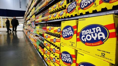 Goya Foods faces boycott over CEO's support for President Trump