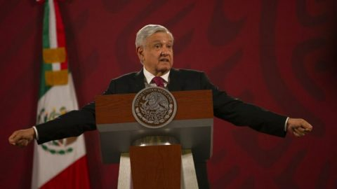 Mexico to have military begin guarding ports