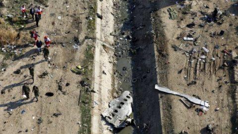 Ukraine wants 'maximum compensation' for downed Boeing jet