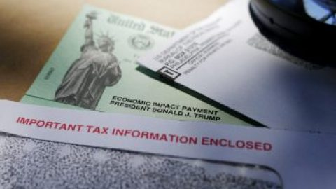 Next stimulus bill forging ahead from White House
