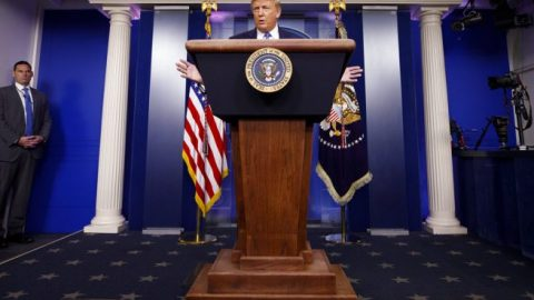 Trump admin. sending federal officers to Chicago, Albuquerque