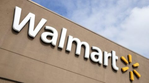 Minn. couple banned from Walmart after wearing swastika masks