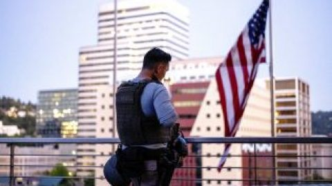 Federal agents deploying to Milwaukee, Detroit