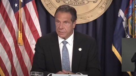 Cuomo Investigates Concert Over Social Distancing, Excuses Protests