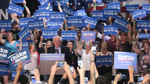 Bernie Sanders Campaign Vet Chuck Rocha On Why Woke Whites Alone Won't Win The Latino Vote