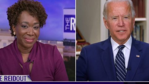 Biden Says Lawyers Are Going To 'Voter Registration Physicians'