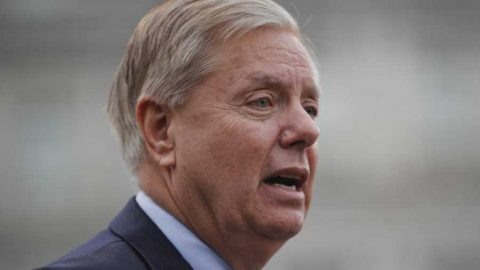 Newly declassified 'Operation Crossfire Hurricane' files released by Sen. Graham