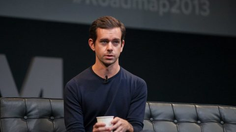 Twitter CEO Jack Dorsey Invited To Testify In Congressional Big Tech Hearing