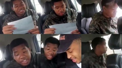 Viral Video Of Teen Discovering Taxes Is A Moment More Americans Need