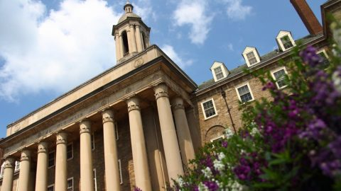Penn State Retracts Statement Saying Conservative Voices Are Important