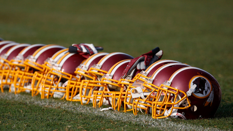 The Left Weaponizes Newfound Love Of Corporations To Override Native American Support For Redskins