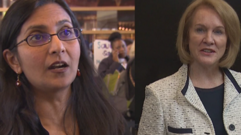 Seattle Mayor Who Enabled CHOP Calls For Probe Of Councilwoman Who Made Her Feel Unsafe