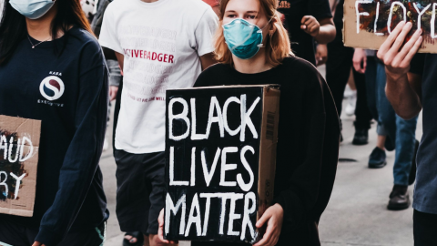 If You Really Believe Black Lives Matter, Stop Supporting BLM