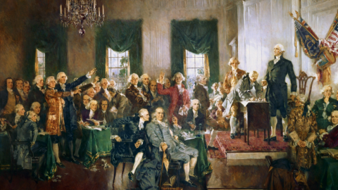 Ten Popular Quotes Falsely Attributed To American Heroes