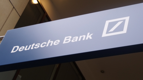 Deutsche Bank Must Pay $150 Million For Failure To Monitor Epstein's Accounts