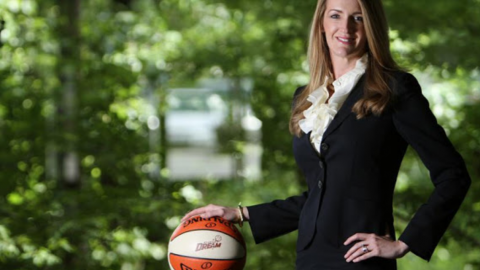WNBA Players Call For Sen. Kelly Loeffler To Step Down As Team Owner Over 'Black Lives Matter' Remarks