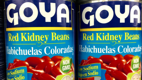 Goya Foods CEO Not Backing Down After His Positive White House Comments Sparked Controversy