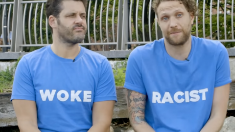 Hilarious Viral Video Calls Out Hypocrisy In 'Woke' Movement