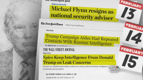 FBI Notes Refute NYT Story, Highlight Media Collusion In Russia Hoax
