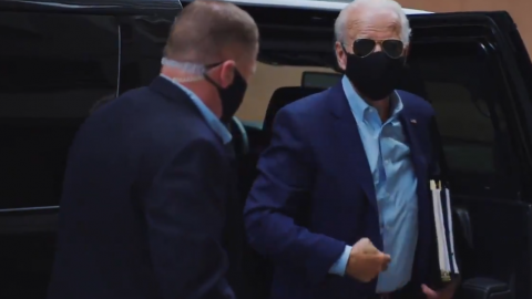 New Biden Ad Fails To Explain How He Would Have Handled Coronavirus Differently