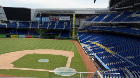 MLB Temporarily Suspends Miami Marlins' Season Over COVID-19 Cases