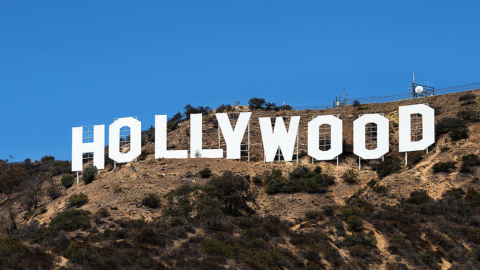 Hollywood Executive Chris Fenton On The Relationship Between China And Hollywood