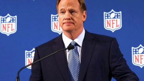 The NFL Just Declared War On Church
