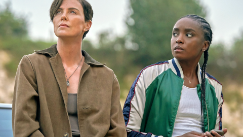 Netflix's 'The Old Guard' Is The Superhero Movie We Need Right Now