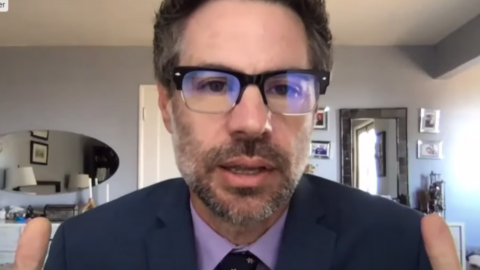 Climate Expert Mike Shellenberger Mocked By Democrats Following His Testimony On Clean Energy