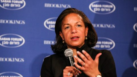 A Potential Susan Rice Pick Raises More Questions About Hunter Biden's Burisma Ties